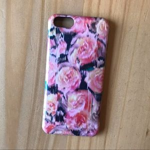 Nanette Lepore iPhone Case (6S/7/8 Plus)